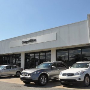 COMPETITION INFINITI   NY DEALER 2